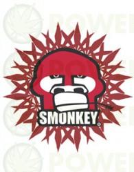 Sudadera Legalize de Smonkey- Marihuana