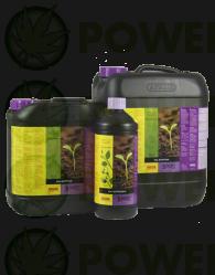 B' Cuzz Soil Nutrition A+B (Atami)