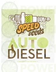 Auto Diesel 60 unds (Speed Seeds)