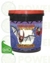 SUPERGUANO (100% GUANO DE MURCIELAGO) TOP CROP