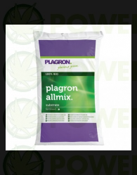 Sustrato Plagron AllMix 50 Litros