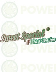 Sweet Special (F1 Fast Version) Sweet Seeds Semilla Feminizada Cannabis