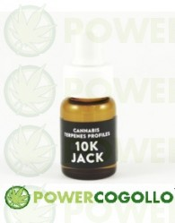 Terpenos 10K Jack Herer 1ml