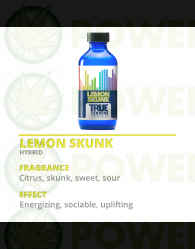 TERPENOS LEMON SKUNK (TRUE TERPENE)