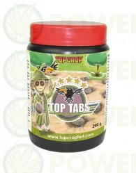 Top Tabs (Top Crop)
