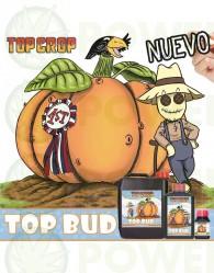 TOP BUD fin floración (TopCrop)