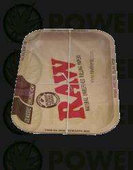 Bandeja Metálica RAW XXL 50,5X39CM