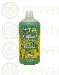 TRIPART GROW FLORA SERIES (TERRA AQUATICA)