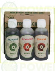 TRY PACK INDOOR (BIOBIZZ)