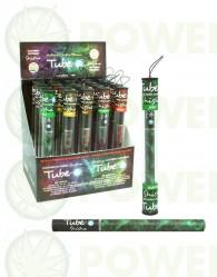 Cigarro Shisha Electrónica Sabores Desechable sin nicotina