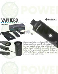 Vaporizador VapHerb Essenz
