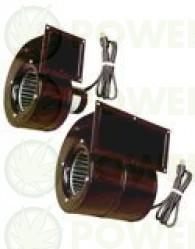 Ventilador / Intractor Centrifugo Torin 250 m3 / h