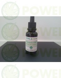 vital hemp cbd oil aceite 10ml 10%