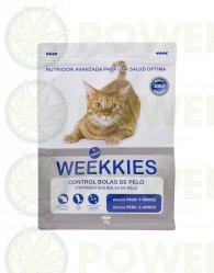 Bolsa Hermética de Ocultación Weekkies 3kg