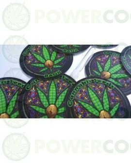 Gratis Psico White Berry (Cannabis Seeds) Feminizada