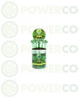 Chupa Chups Sabor Marihuana