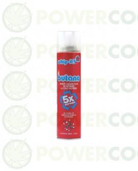 Gas WHIP-IT x5 300ml Extracción BHO