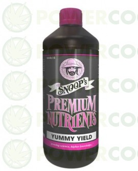 YUMMY YIELD (SNOOPS PREMIUM NUTRIENTS)