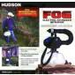 PULVERIZADOR ELECTRICO FOG (HUDSON)