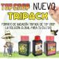 Tripack Top Crop (Pack Fertilizante)
