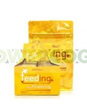 Green House Powder Feeding Mostly Sativa (10 g -1 kg)
