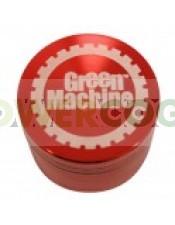 Grinder Green Machine 4 Partes Tamiz 50 mm