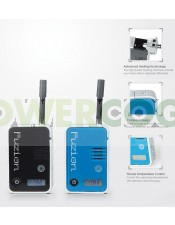 portatil vaporizador ebox ditigal