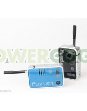 vaporizador e-box fuzion digital