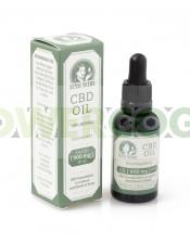 Aceite de Cáñamo de Sensi Seeds 3% CBD 30 ml