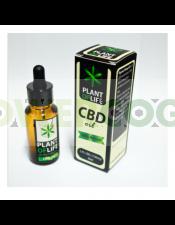 Aceite con CBD 3% Plant of Life