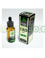 Aceite CBD 6% Plant of Life 5ML