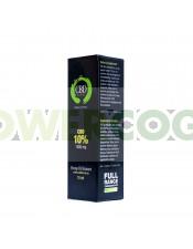 Aceite con-CBD 10% (CBDCure) 10ml