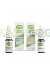 Aceite Marihuana CBD 2% Sublingual (MyCBD)