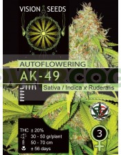 AK-49 Auto Vision Seeds