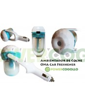 Ambientador de Coche ONA Car Freshener