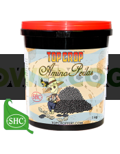 Amino Perlas (TOP CROP) Aminoácidos y ácidos húmicos