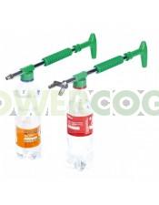 Pulveriazador AquaSpray Metal