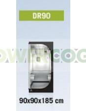 Armario Dark Room R3.0 (90x90x185cm)