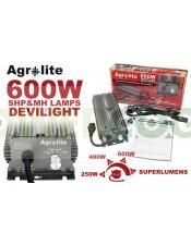 Balastro-Agrolite-600W-Dimmer-Devilight-Regulable