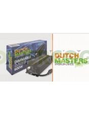 Balastro Electrónico 600W (Dutch Masters)