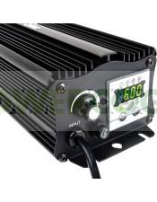 BALASTRO DIGITAL 600W SOLUX ELECTRA MANDO A DISTANCIA