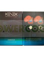 Báscula Digital Precisión Kenex Omega