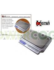 Báscula Digital Kenex Optimo-50gr/ 0,01gr