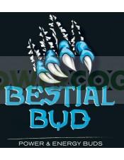 Bestial Bud Pk 54-34 Fin de floración