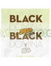 Black Domina x Black Domina 30 unds (Speed Seeds)