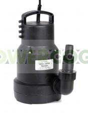 Bomba Gran Caudal Water Master 7000 litros hora