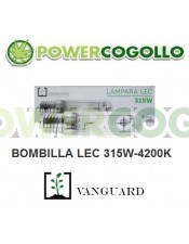 Bombilla Vanguard CMH-LEC 315W 4200K
