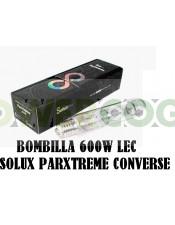 BOMBILLA SOLUX PARXTREME CONVERSE LEC 600W (3100K)