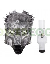 Bong Mascara de Gas Predator