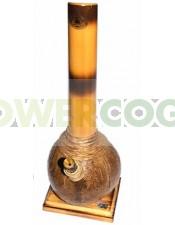 Bong Bambú / Coco 36 cm